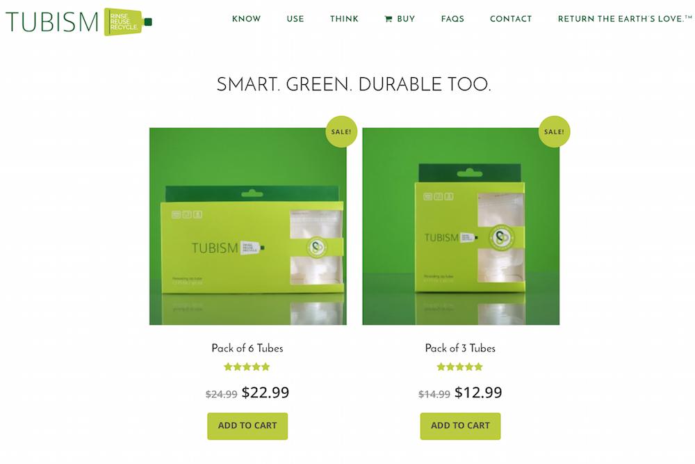 Online brand & retail